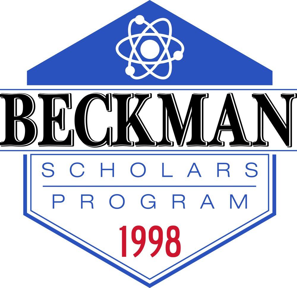 Beckman Scholars Program