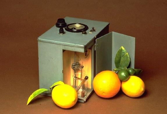 Original pH meter