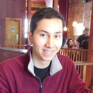 Andrew Molina W-0250
