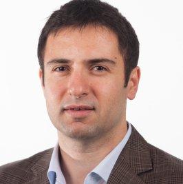 A. Fatih Sarioglu W-0062