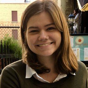 Emily Zaniker W-0232