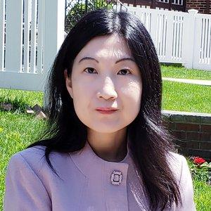 Huanhuan (Joyce) Chen W-0016