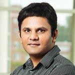 Prashant Jain W-0040