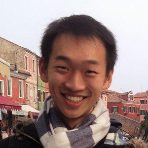 Mark Guangde Zhang W-0317
