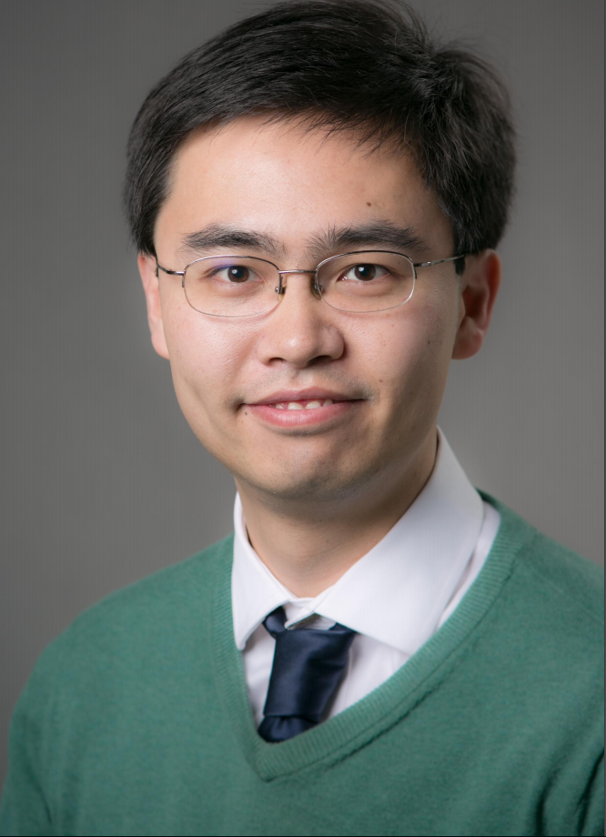 Xiaoji Xu W-0069