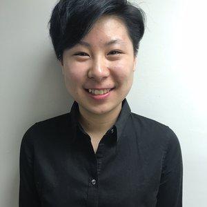 Melody Guo W-0402