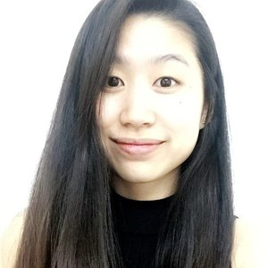 Kelly (Yinhua) Zhu W-0441