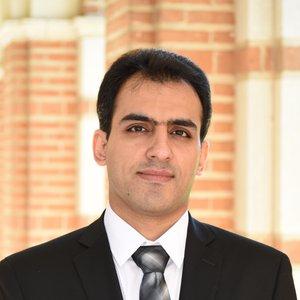 Hossein Robatjazi W-1511