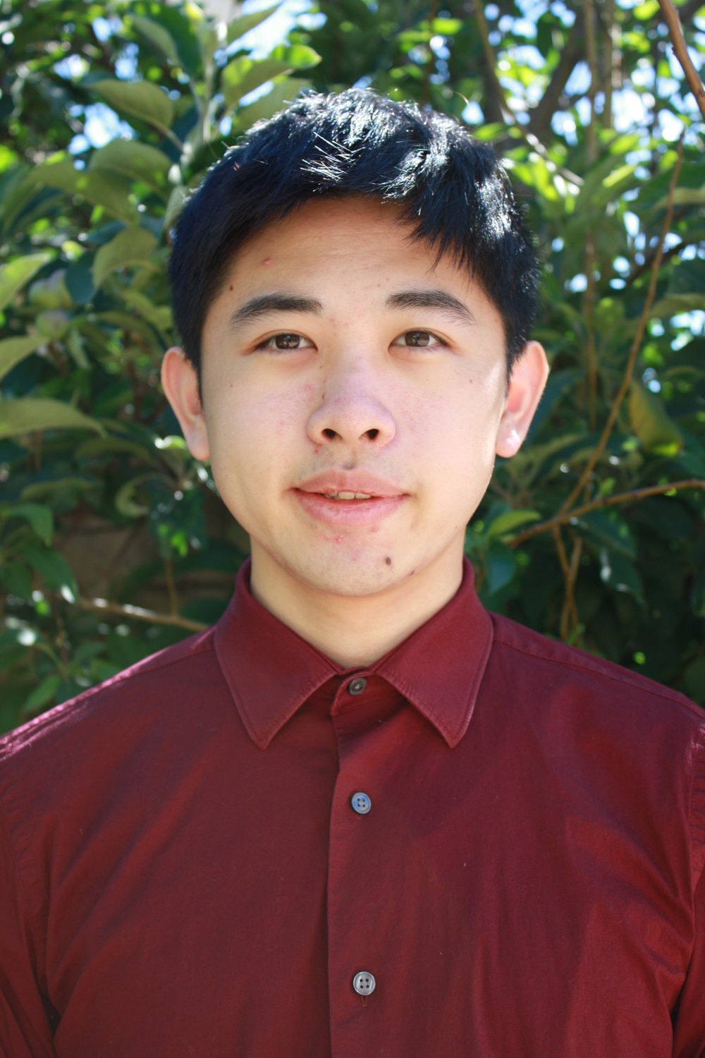 Lawrence Chen W-2024